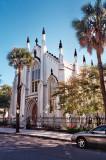 French Protestant (Huguenot) Church, Charleston, SC