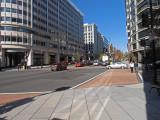14th Street and NY Ave., Washington DC