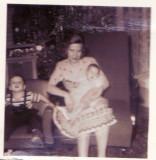w Mom and Liz