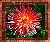 Shri Yantra Medicine Basket