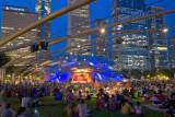 Chicago Jazzfest 2012