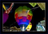 2011 Winthrop Balloon Roundup