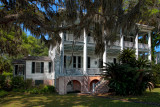 Mansion - Beaufort, South Carolina