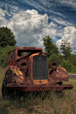 Old Dodge - Upper Michigan