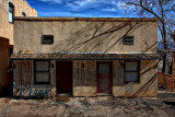 Old Building - Jerome, Arizona