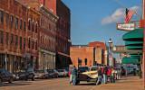 Moving a Mattress - Dubuque, Iowa