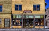 Mustard Museum - Mount Horeb, Wisconsin
