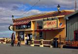 Isabellas - Fisherman's Wharf - Monterey, California