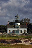 Lighthouse - Pacific Grove, California