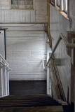 Old Stairwell - Cannery Row - Monterey California