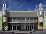 Boulevard Theater - Petaluma, California