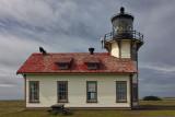 Cabrillo Lighthouse - California