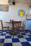Gino's Restuarant - Newport, Oregon