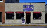 Turn it Luce - Sauk City, Wisconsin