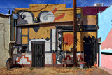 Owl Wall - Silver City, New Mexico