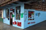 Newport Warf - Shop - Newpor, Oregon