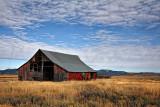 Barn - Eastern, Oregon
