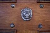 Door Ornament - Old Town - Albuquerque, New Mexico