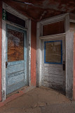 Two Doors - Jerome, Arizona