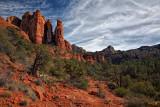 Marg's Draw - Sedona, Arizona