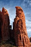 The Patriarch - Sedona, Arizona