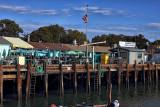 Fish Market - Morro Bay, California
