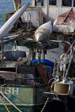 Fishing Boat - Morro Bay, California