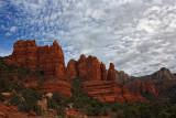 Crimson Cliffs - Sedona, Arizona