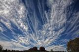 Cathedral Rock Spirit  - Sedona, Arizona
