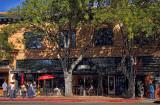 Cafe - San Luis Obispo, California