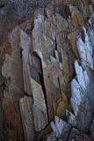 Stone Wall - Montana de Oro State Park, California