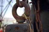 Ropes and Steel - Irene's Way - Morro Bay, California