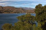 Lake Cachuma - Santa Barbara County, California