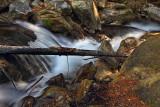 Small Falls - Limekiln State Park - California