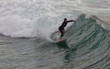 Surfer - Cayucos, California