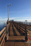 Day on the Dock - San Luis Bay, California