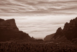 Sedona - Red Rocks