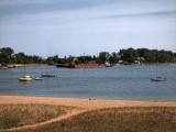 Grand Marais Harbor Improvement - Upper Michigan