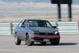 Drifting Toyota
