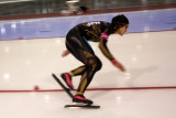 Japanese speed skating butt.