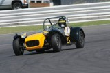 1964 Lotus Super Seven, 1530cc