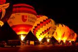 Chambley Mondial Air Ballons 2011