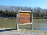 Marrowbone Lake in Nashville