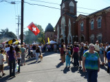 Nashville Germantown 2011 Street Festival