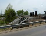 New Flood Walls