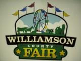 WILLIAMSON COUNTY FAIR 2012
