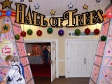 Hall of Trees