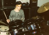 Son drumming
