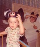 Disney World 1974