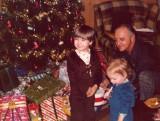 Skip and Scott and granddad